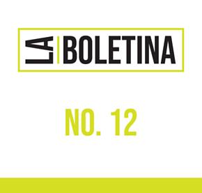 La Boletina 12